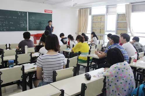 新东升教室