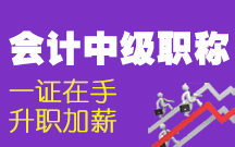 D08 新东升会计中级职称
