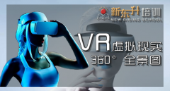 <strong>E40新东升VR虚拟现实360°全景图</strong>